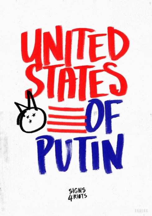 United States of Putin