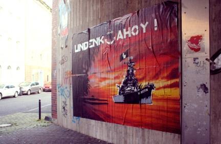 Undenk Ahoy