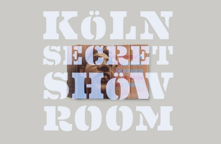 Köln Secret Showroom