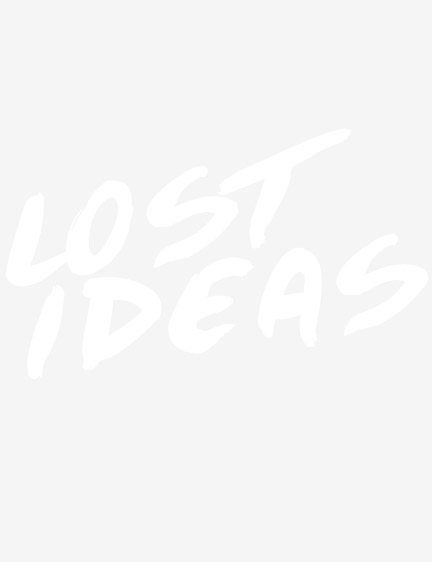 Lost Ideas