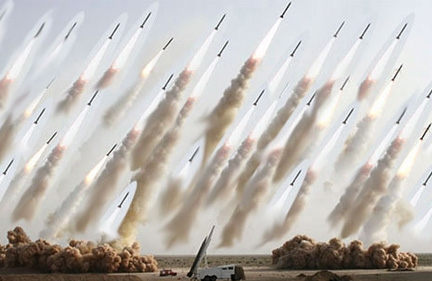 A missile too many