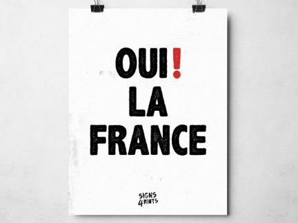 Oui La France